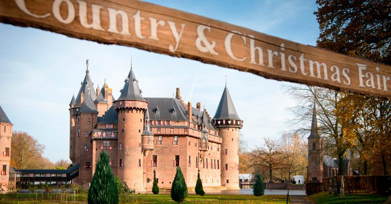 20 T/m 25 November 2018 Country- En Christmasfair Haarzuilens